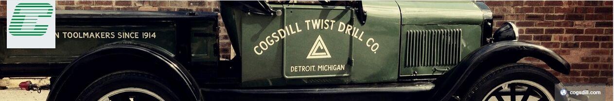 Cogsdill bemutatkozó